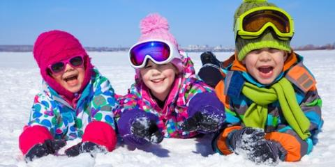 3 Sports Programs Your Kids Will Enjoy This Season, Greenwich, Connecticut