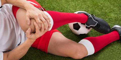 5 Ways to Simplify Sports Rehabilitation , Lincoln, Nebraska