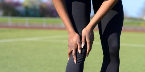 What Is Runner's Knee & How Can Sports Therapy Help?, Cherokee Village, Arkansas