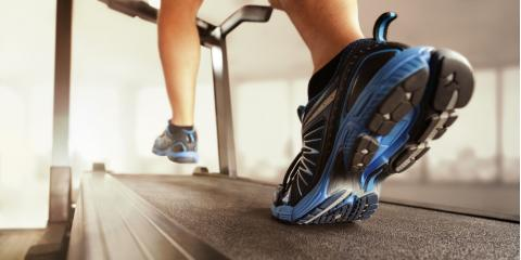4 Benefits of Treadmill Workouts as Part of Your Sports Training, Fishers, Indiana