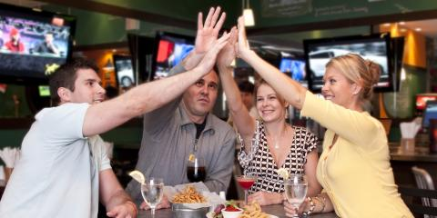 Touchdown! This Onalaska Sports Bar Is the Place to Be for the Big Game, Onalaska, Wisconsin