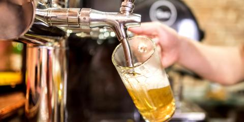 Draft vs. Bottled Beer: How Do They Differ?, Covington, Kentucky