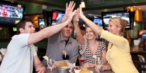 Visit Foley's Best Sports Bar to Watch Football February 3, Foley, Alabama