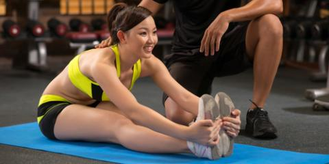 Sports Doctor Explains Why Stretching Is Crucial for Athletes, Fairbanks, Alaska
