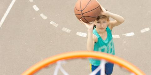 What to Look for When Buying Basketball Equipment, Cincinnati, Ohio