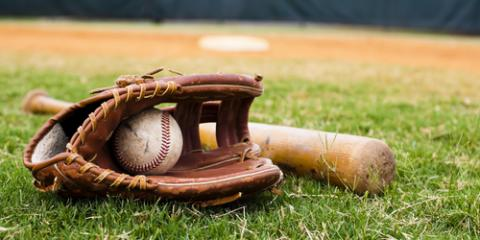 Local Sports Equipment Company Shares How to Break in a Baseball Glove, Cincinnati, Ohio
