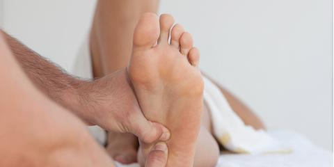 Sports Injuries Doctor Shares 5 Tips for Athletic Foot Care, Watertown, Connecticut
