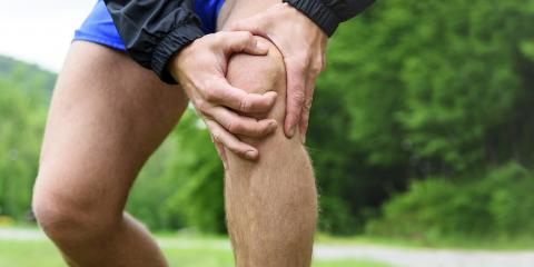 5 of the Most Common Sports Injuries , Crossville, Tennessee