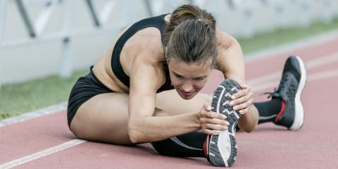 What Are the Best Ways to Prevent Sports Injuries?, Rochester, New York