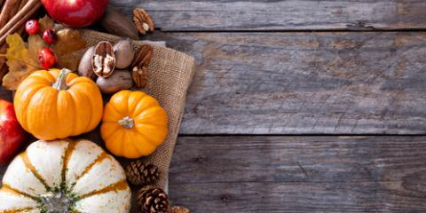 Spice Up Your Workout With Pumpkin Spice Flavored Nutritional Supplements, Oceanside-Escondido, California