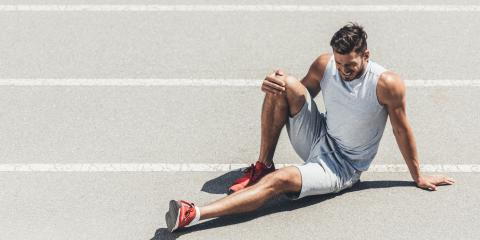 3 Common Sports Injuries a Physical Therapist Can Treat, Dothan, Alabama