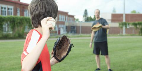 How to Prevent Throwing Injuries, Hilo, Hawaii