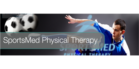  2015 Health Insurance with SportsMed Physical Therapy – Paramus NJ, Franklin Lakes, New Jersey