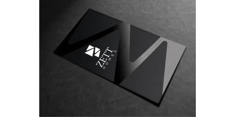 Stand out from the rest Business Cards, Islip, New York