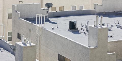 4 FAQ About Roof Spray Coatings, Kearney, Nebraska