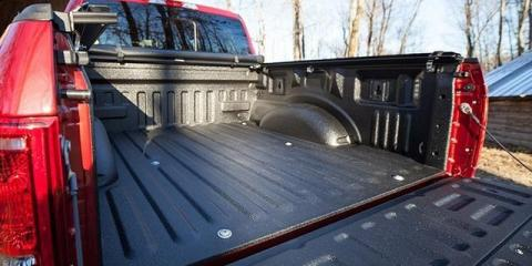 Spray On Bedliner >> Everything You Should Know About Spray On Bedliners For