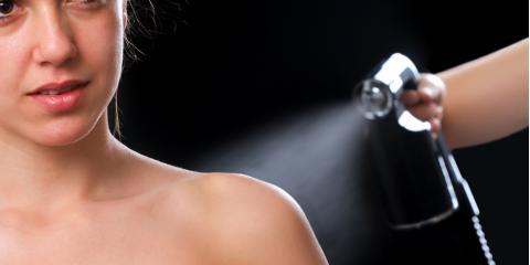 Top 3 Advantages of an Airbrush Tan , Waynesboro, Virginia