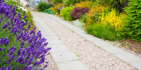 3 Types of Gravel & How They Can Enhance Your Landscaping, Canyon Lake, Texas