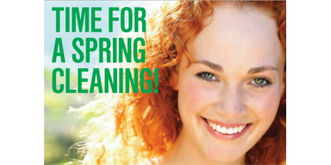 Spring Cleaning Tips for Your Mouth, Middlebury, Connecticut