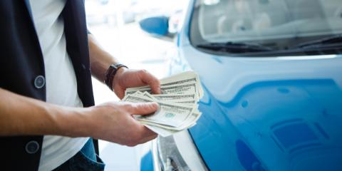 Need Cash? How to Pawn or Sell Your Car at an Auto Pawn Shop, San Diego, California