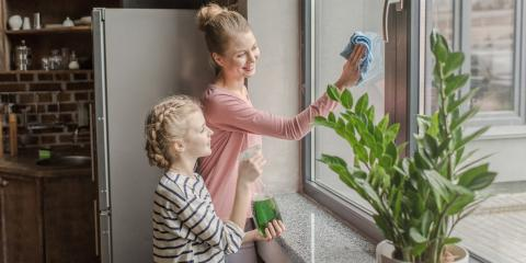 3 Reasons to Choose Custom Windows for Your Home, Spring Valley, New York