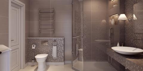 5 Elegant Shower Door Options for Your Bathroom , Spring Valley, New York