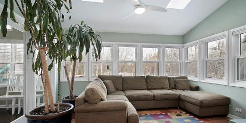 4 Advantages of Installing Double-Pane Windows, Spring Valley, New York
