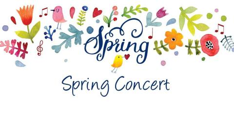 May 7 Is Friendship Baptist Church's Annual Spring Concert!, Warner Robins, Georgia