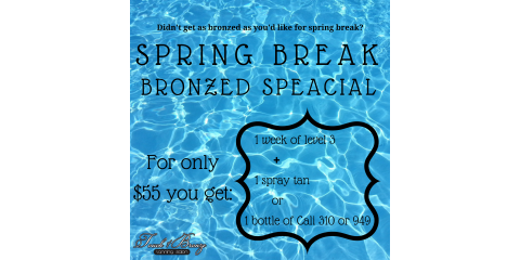 Spring Break Special , Stillwater, Oklahoma