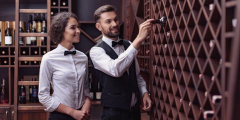 What Kinds of Business Insurance Do Vineyards Need?, Springboro, Ohio
