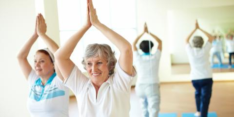 A Guide to Exercise for Seniors, Springboro, Ohio