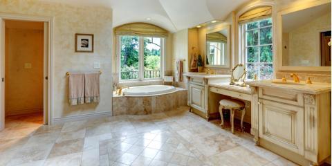 3 Home Design Tips for Trendy Bathroom Renovation, Springboro, Ohio