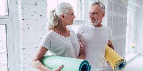 Is Testosterone Pellet Therapy Right for You?, Springboro, Ohio