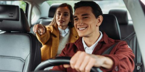 The Best Car Maintenance Schedules for Rideshare Drivers, Springdale, Ohio