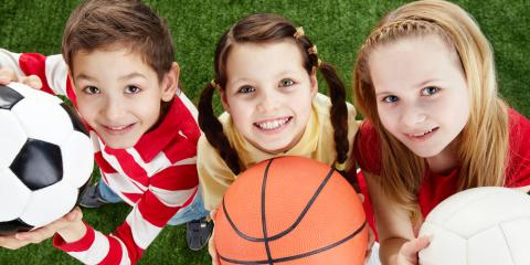 Chiropractic Care Specialists Share 4 Tips for Keeping Young Athletes Healthy, Springdale, Ohio