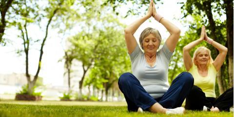 Senior Health & Fitness Day: 4 Exercise Tips From Cincinnati's Best Chiropractors, Reading, Ohio