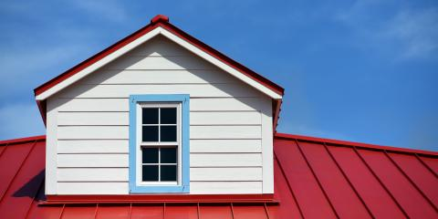 How Can You Keep Metal Roofing From Sweating?, Kearney, Nebraska