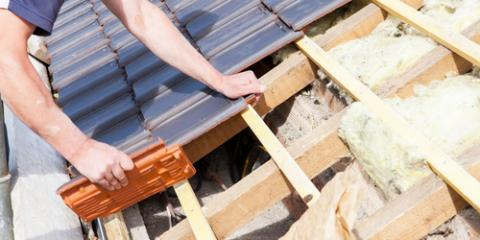 Understanding the Do's & Don'ts of Successful Roofing Repairs, Kearney, Nebraska