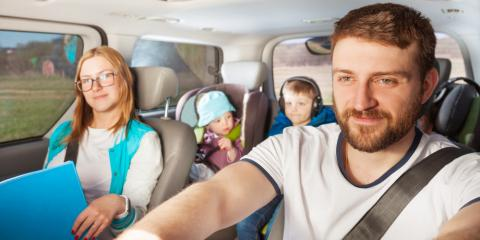 Vehicles for Sale: Best Options for Large Families, Springfield, Ohio
