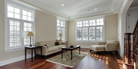3 Tips to Match Hardwood Stains & Wall Paint, Springfield, Massachusetts