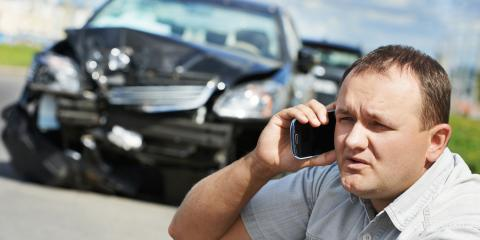 When Do You Need a Car Accident Lawyer?, Joplin, Missouri