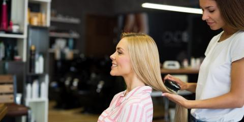 5 Terms to Let Your Hairstylist Know What You Really Want, Springfield, Missouri