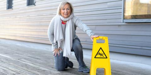 3 Mistakes to Avoid After a Slip & Fall Accident, Springfield, Missouri