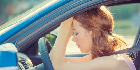 What to Do in the Aftermath of a Car Accident , Springfield, Missouri