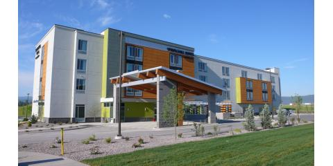 An Introduction to Sustainable Architecture, Vancouver, Washington