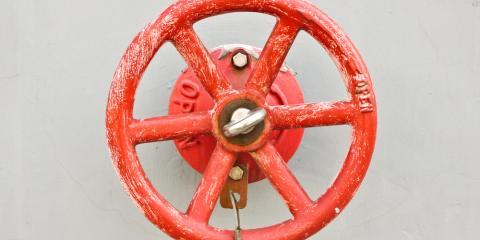 How to Measure Your Sprinkler System's Water Pressure, Chalco, Nebraska