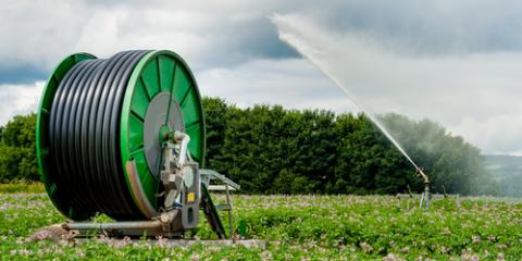 3 Tips for Conserving Water with Your Sprinkler System, Lincoln, Nebraska