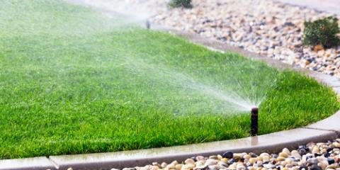 How to Prevent 3 Irrigation System Issues, Lincoln, Nebraska