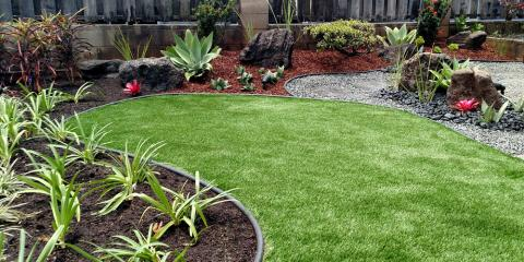 Are You Over-Watering Your Lawn & Landscaping?, Ewa, Hawaii