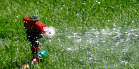 Omaha's Irrigation Experts Explain How to Choose a Sprinkler System for Your Home, Chalco, Nebraska